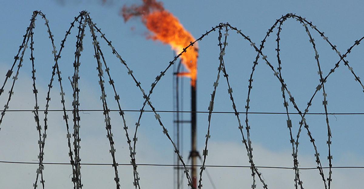Иран готов сотрудничать с Украинским государством попоставкам нефти