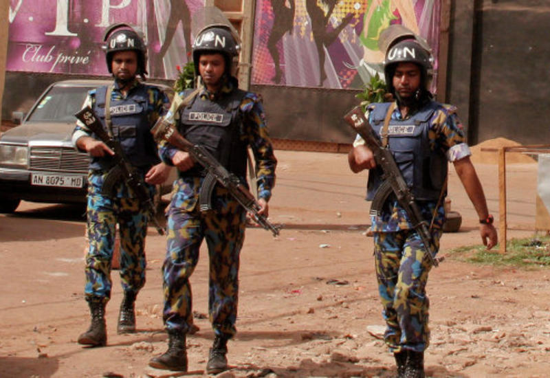 Бои между туарегами в Мали: шестеро погибших