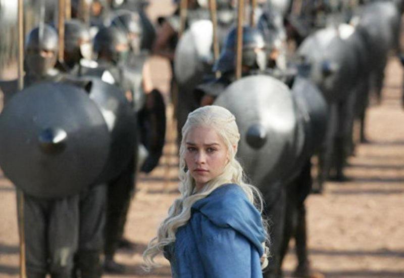 """СМИ выяснили, когда закончится телесериал """"Игра престолов"""""""