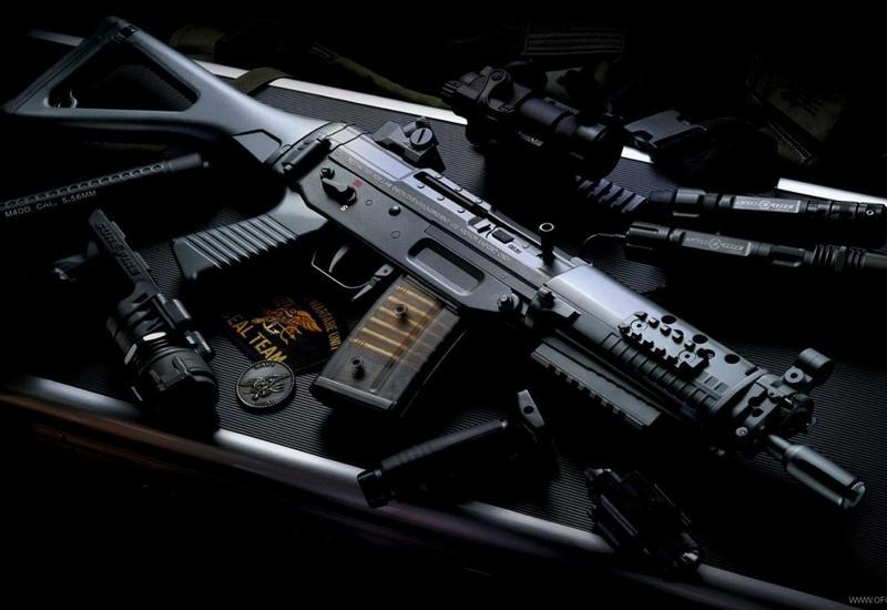 В Дагестане арестованы торговцы оружием