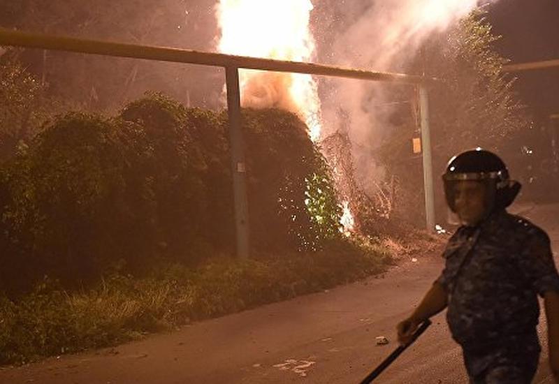 Террористы в Ереване ждут реакции главного палача - Саргсяна