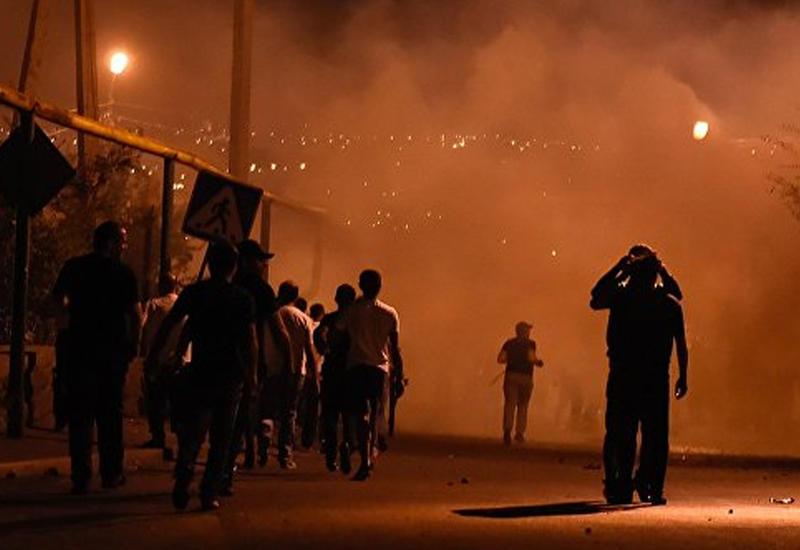 Террористы в погонах обвиняют ереванских террористов во лжи