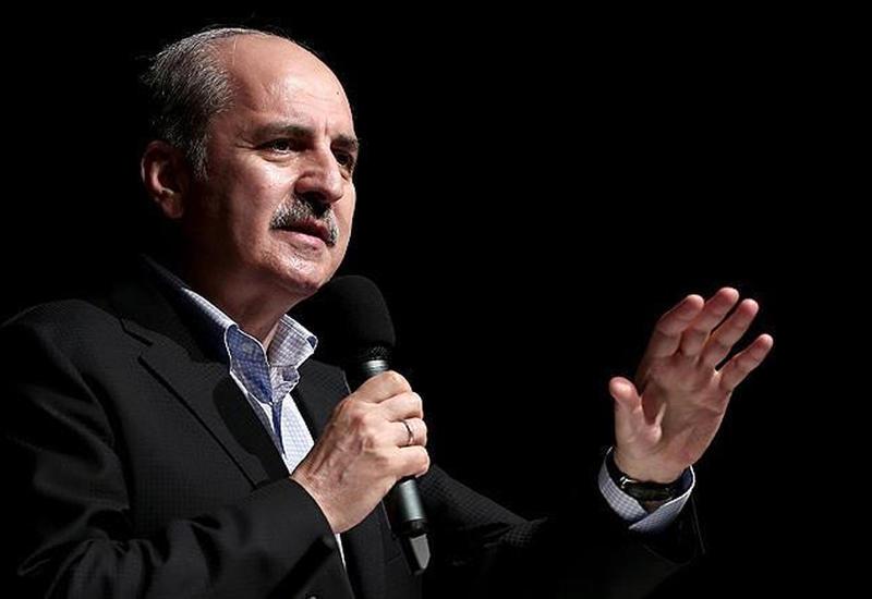 Турецкий министр: Конфликт в Сирии может привести к Третьей мировой
