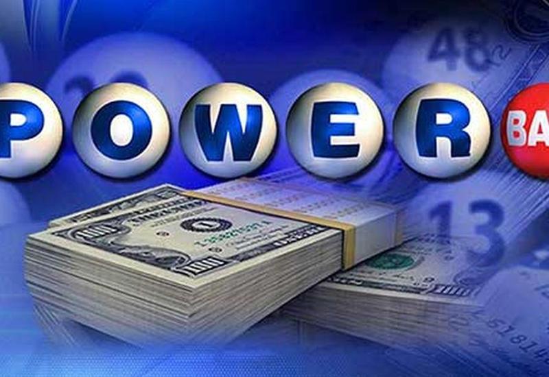 Американец выиграл в лотерее $487 млн.