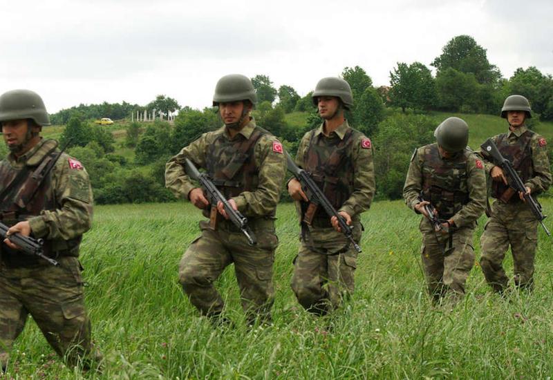 Очередной теракт в Турции, погибли военные