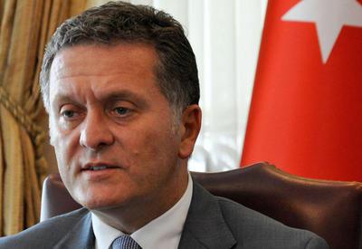 Турецкий посол о новом формате сотрудничества Баку, Анкары и Москвы
