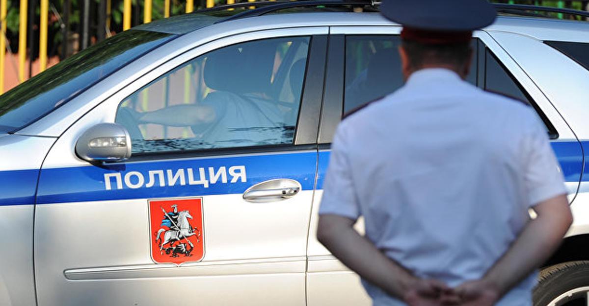 В столицеРФ неизвестный зарезал 2-х человек