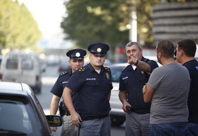 В Грузии предотвратили крупный взрыв