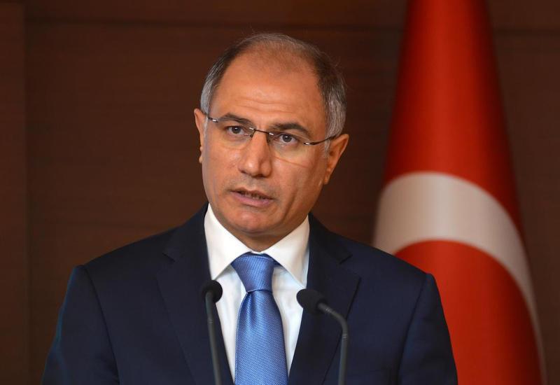 МВД Турции сделало заявление о спецоперации в Сирии