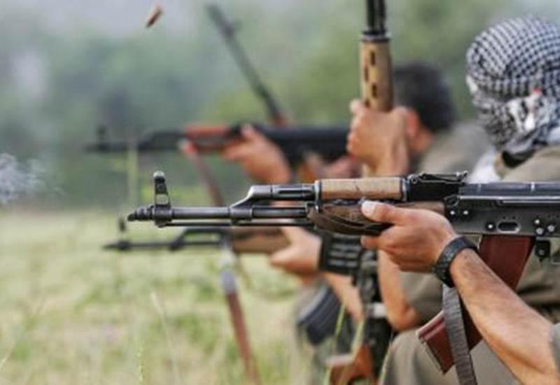 В перестрелке с боевиками РПК ранены турецкие военные