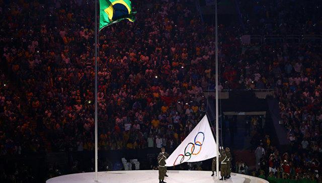 Всех паралимпийских спортсменов РФ отстранят отОлимпиады