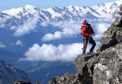 """В горах Грузии погибли иностранные альпинисты <span class=""""color_red"""">- ОБНОВЛЕНО</span>"""