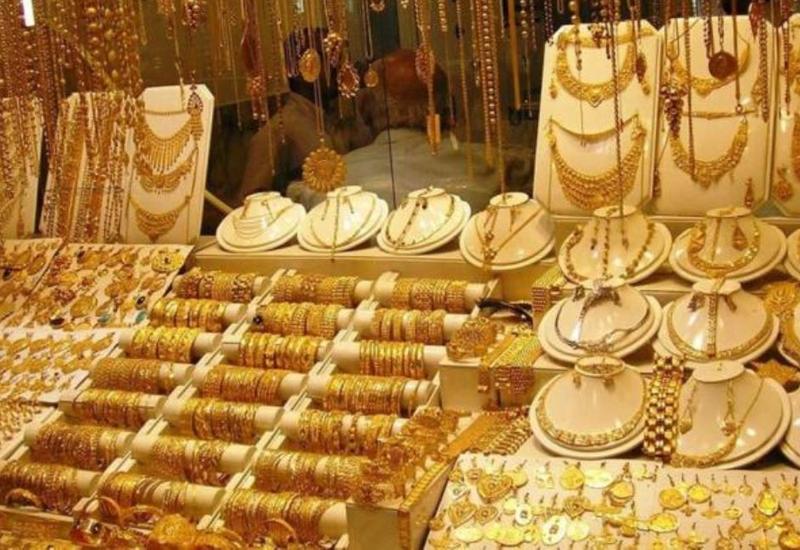 Госслужба строго предупредила торговцев золотом и бриллиантами