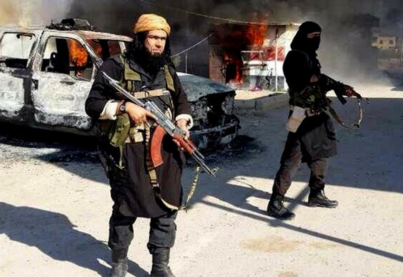 """Эта страна не будет участвовать в военных операциях против """"ИГ"""""""
