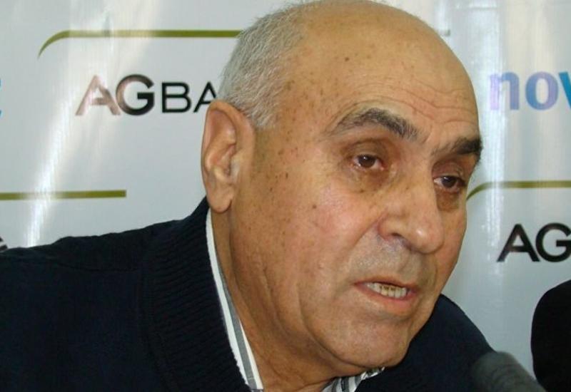 Расим Агаев: После отставки Саргсяна армяне припомнят ему Деда Хасана