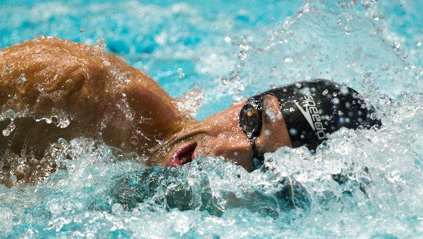 Американский пловец Майкл Фелпс одержал победу 19-е олимпийское золото