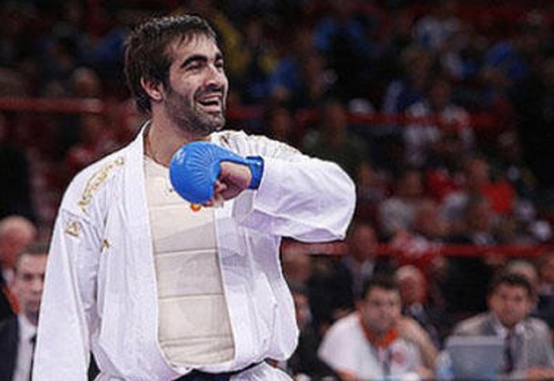 Рафаэль Агаев едет за пятым титулом чемпиона мира