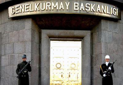 Отправлены в отставку 586 турецких полковников