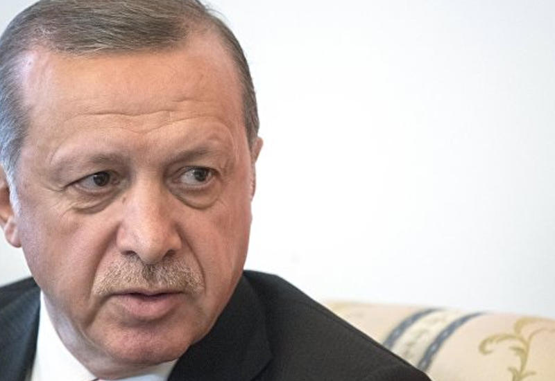 Эрдоган: Турция будет до конца бороться с терроризмом