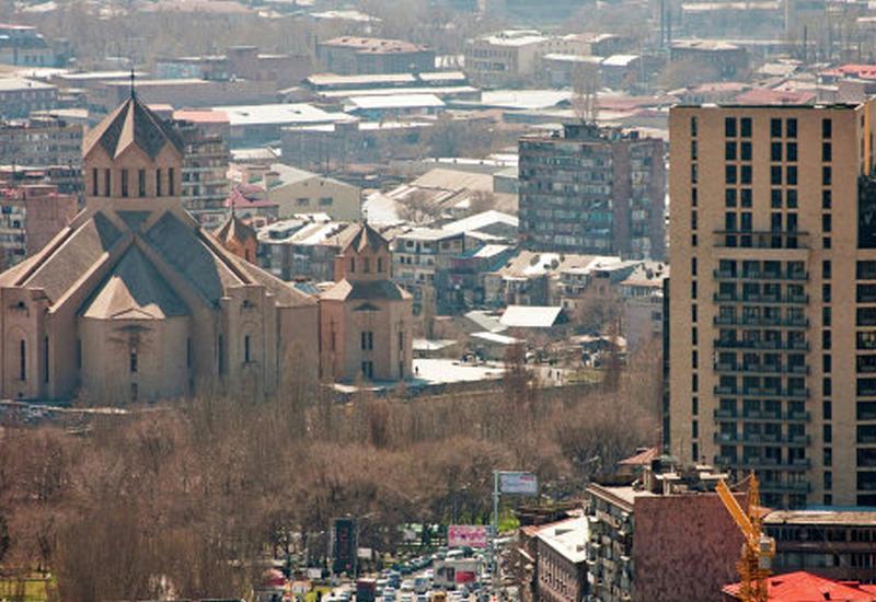 Армения использует российского заложника для шантажа
