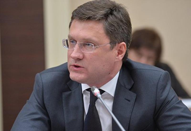 "Александр Новак о стабилизации на нефтяном рынке <span class=""color_red"">- ПОДРОБНОСТИ </span>"