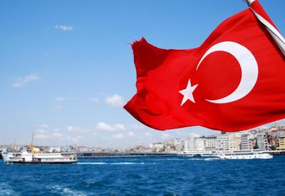 Турция ищет пропавших грузинских спецназовцев