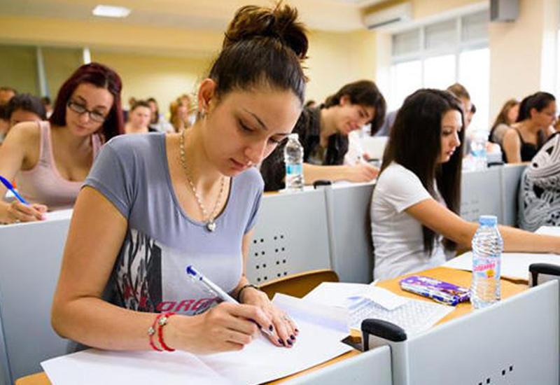 Минобразования о правилах проведения выпускных экзаменов