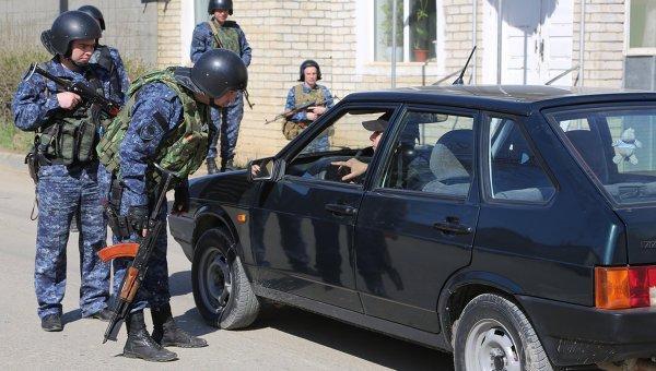 Наюго-востоке Дагестана убили федерального судью