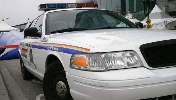 ВКанаде убитый полицейскими предполагаемый террорист присягнул наверностьИГ