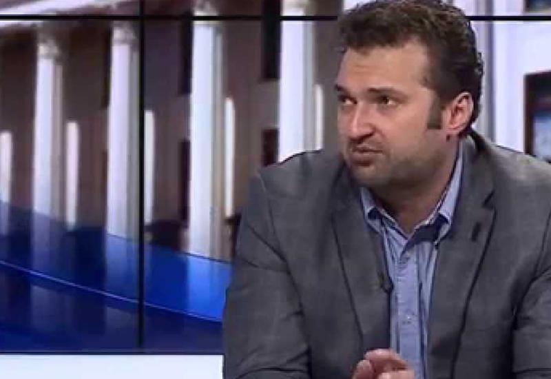 """Украинский эксперт: Саргсян планирует новые провокации против Азербайджана <span class=""""color_red"""">- ПОДРОБНОСТИ</span>"""