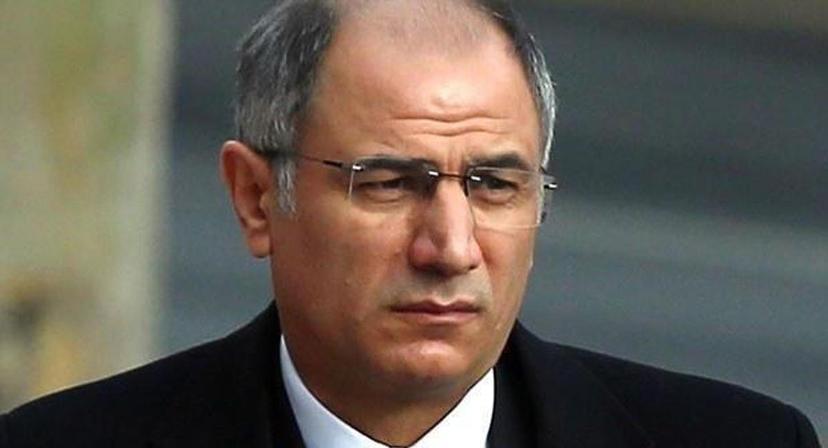 Министр внутренних дел Турции подал вотставку