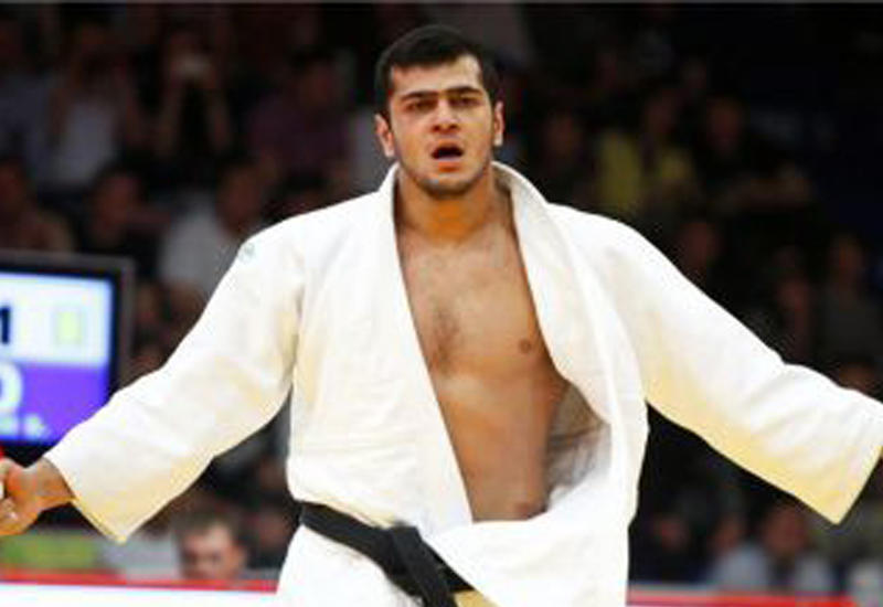Азербайджанские дзюдоисты лидируют в мировом рейтинге