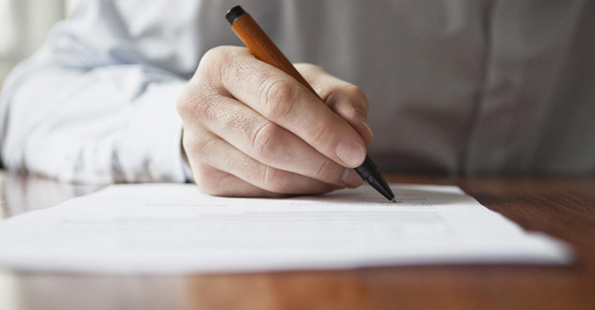 Английские ученые обучили компьютер подделывать почерк