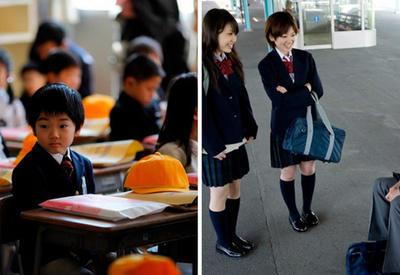 """Как учат детей в школах Японии, одной из самых крутых стран мира <span class=""""color_red"""">- ФОТО</span>"""
