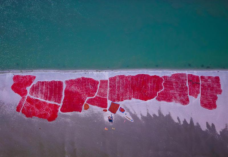 """Восхитительные снимки Бангладеш с высоты птичьего полета <span class=""""color_red"""">- ФОТО</span>"""