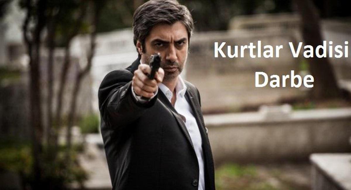 Для сериала про «турецкого Джеймса Бонда» снимут отрывок опопытке перелома