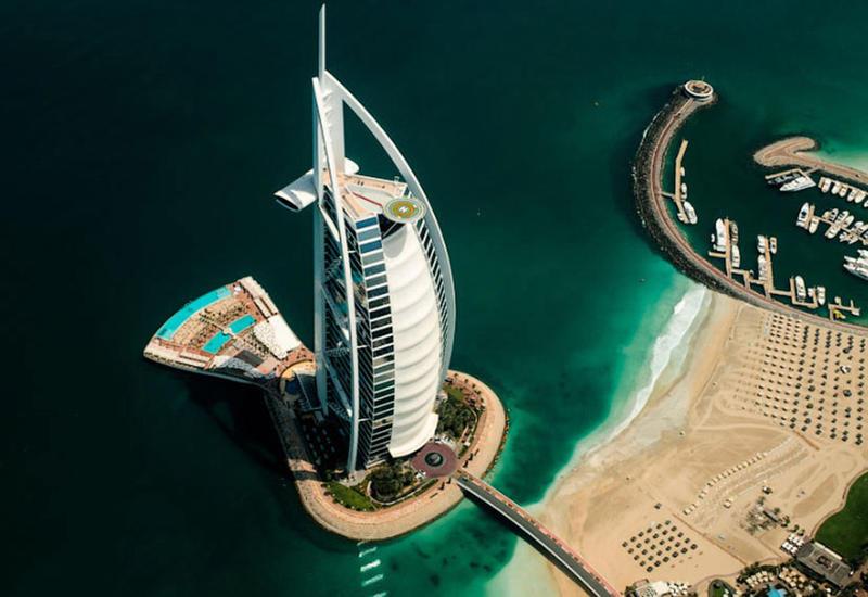 """Завораживающие фотографии Дубая с гидроплана <span class=""""color_red"""">- ФОТО</span>"""