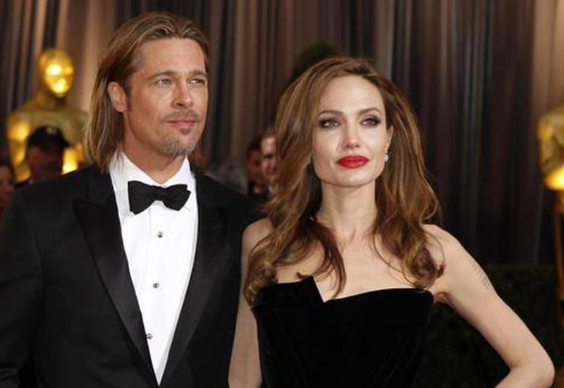 """Сотрудники ФБР расспросили Джоли о ссоре Питта с сыном <span class=""""color_red"""">- ВИДЕО</span>"""