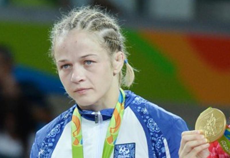 """Мария Стадник завоевала """"Золотого Мангуста"""""""