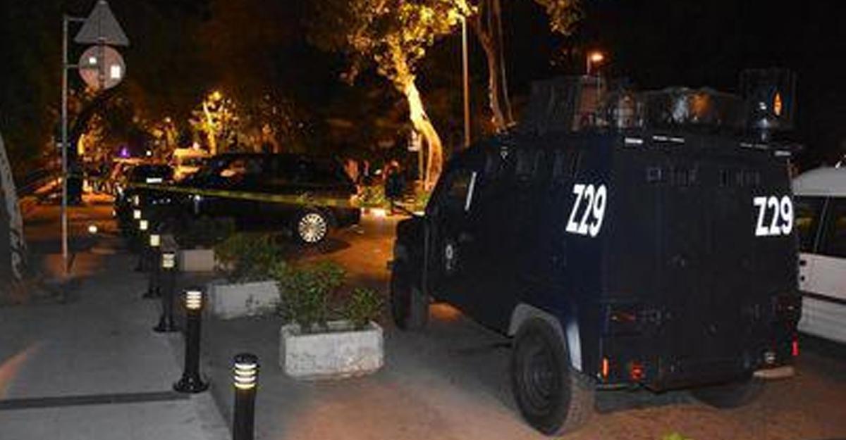 Предполагаемый клиент убийства Деда Хасана убит вТурции