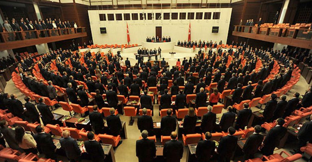 Впарламент Турции поступил договор онормализации отношений сИзраилем