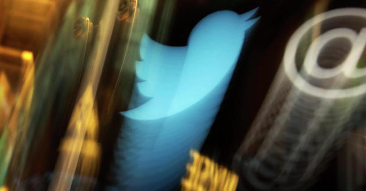 «Твиттер» заблокировал 235 тыс.  аккаунтов заэкстремизм