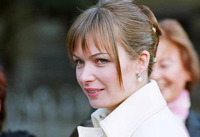 Жена Саакашвили хочет стать депутатом