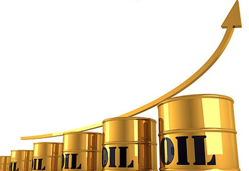 """Хорошие новости о цене на нефть <span class=""""color_red"""">- ПОДРОБНОСТИ</span>"""