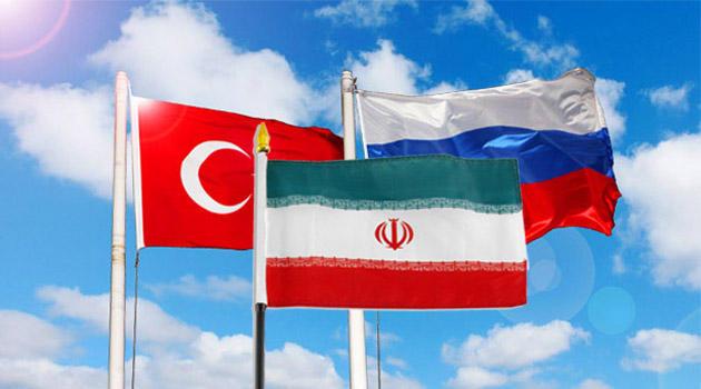 ВКСРФ используют авиабазу «Хамадан» потребованию Сирии— Минобороны Ирана
