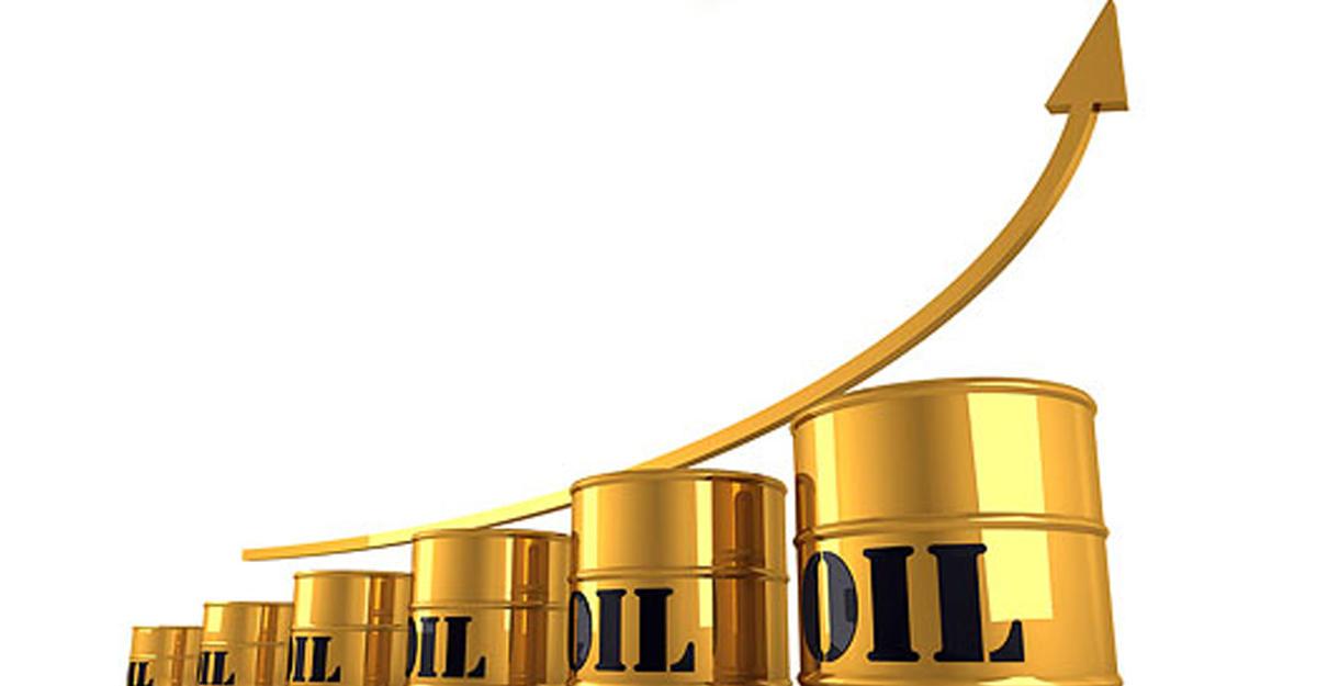 Стоимость нефти ускорила рост нафоне договоров ОПЕК