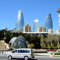 Азербайджан переживает туристический бум из Ирана