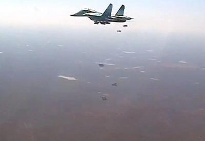 Иранский министр о приеме российских самолетов в Хамадане