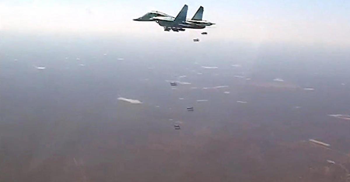 ВМинобороны назвали причину прекращениея применения Россией авиабазы вИране