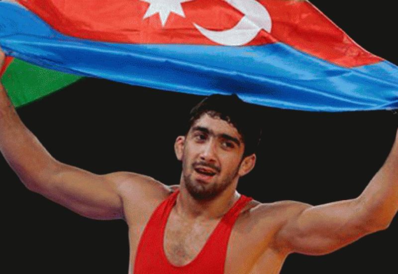 Тогрул Аскеров: Хочу выиграть золотую медаль на Олимпиаде в Токио